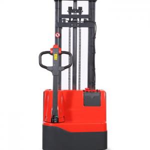ECL 1029 – Ηλεκτροκίνητο Stacker 1000kg