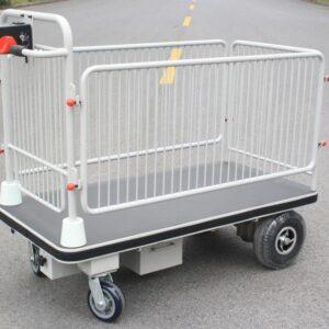EPL 103 - Ηλεκτρική πλατφόρμα 500kg