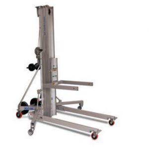 Μηχανήματα ανύψωσης υλικών Genie SLC 12 / SLC 18 / SLC 24