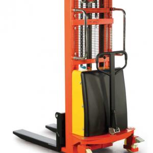 SPN10 Ημι-ηλεκτρικό ανυψωτικό Stacker 1000kg