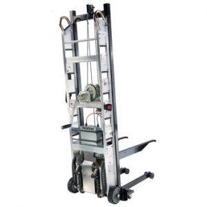 T Escalera Mla - Stacker ηλεκτρικής ανάβασης σκαλοπατιών