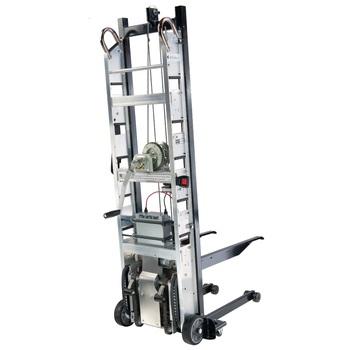 T Escalera Mla – Stacker ηλεκτρικής ανάβασης σκαλοπατιών