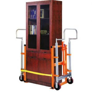 FM180B - Υδραυλικός μεταφορέας για έπιπλα & βαρέα αντικείμενα