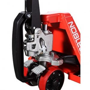 Easy Roller ERA 20/25 - Χειροκίνητο παλετοφόρο με μηχανική υποβοήθηση