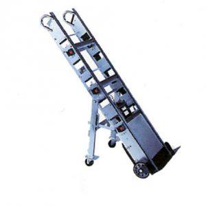 T Escalera Ms - Ηλεκτρική Χειράμαξα  Μεταφοράς έως 550 kg