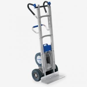 Sano Hd - Χειράμαξα Αλουμινίου έως 360 kg
