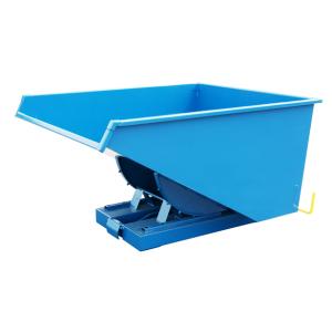 Κάδος Ανατροπής για Κλαρκ - Tipping Container