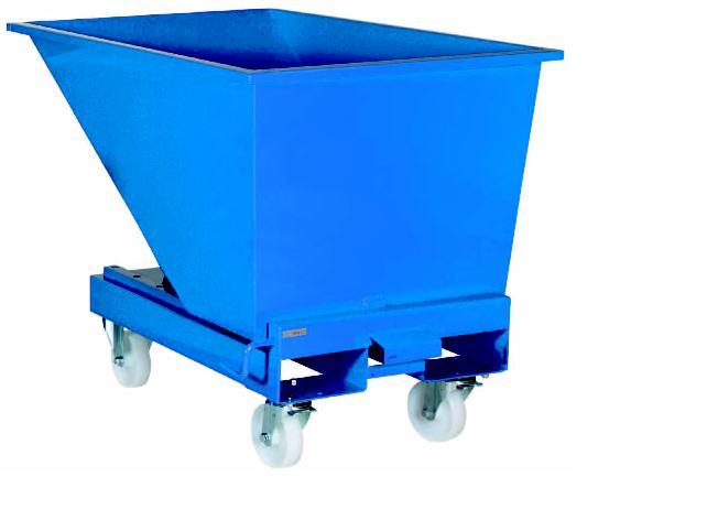Κάδος Ανατροπής για Κλαρκ – Tipping Container