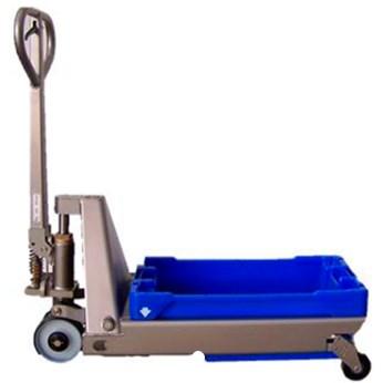 inox fishtrolley