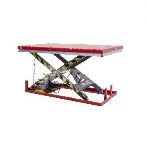 HFTE0012 - Σταθερή πλατφόρμα 1000kg