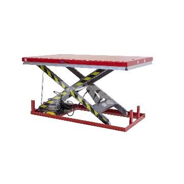 HFTE0012 – Σταθερή πλατφόρμα 1000kg