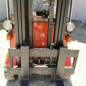 Ηλεκτρικό Κλαρκ - BT C3E 150R