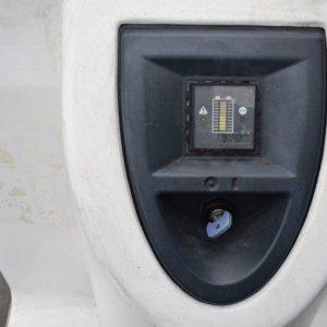 Ηλεκτροκίνητο παλετοφόρο πεζού χειριστή - Jungheinrich  EJE 20
