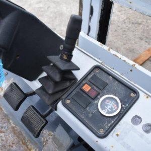 Κλάρκ Αέριο LPG - Fiat B120CL
