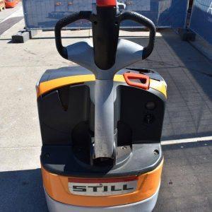 Ηλεκτροκίνητο παλετοφόρο - Still EXU 20