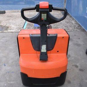 Ηλεκτροκίνητο παλετοφόρο - BT LWE 200