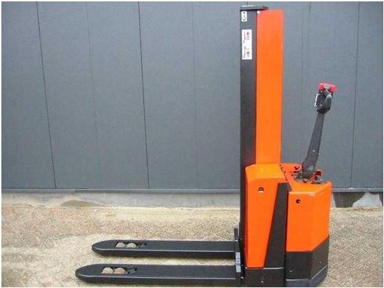 Ηλεκτρικό Stacker διπλής ανύψωσης - BT PPH 1600