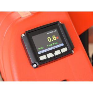 Ηλεκτρικό ζυγιστικό παλετοφόρο - EP EPT20 15 ET