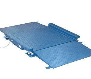 Flp Series - Πλατφόρμες ζύγισης έως 2000kg