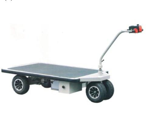 HG 115 – Ηλεκτρική πλατφόρμα 1000kg