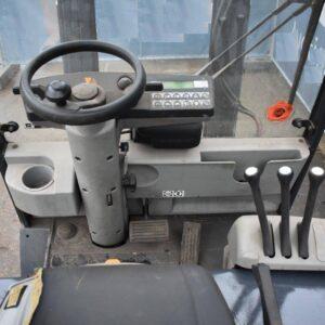Ηλεκτρικό Κλάρκ - Still R60-16