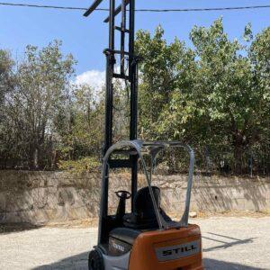 Ηλεκτρικό Κλάρκ - Still RX50-15