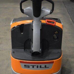 Ηλεκτρικό παλετοφόρο μακρυών περονών - Still Exu 20