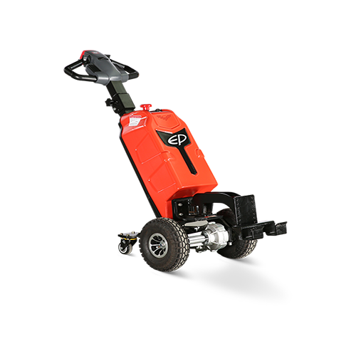 Μηχάνημα Έλξης (Tow Tractor) – QDD 10